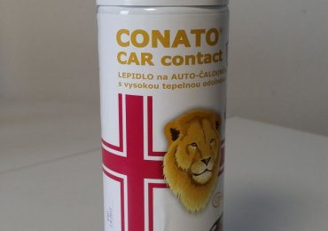 Autočalounické lepidlo - CAR CONTACT SPRAY 500ml